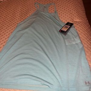 NWT Under Armour Tank Top
